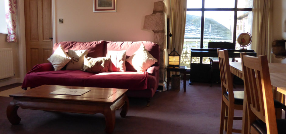 Orchard House Hebden Bed and Breakfast